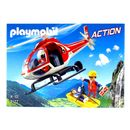 Playmobil-Action-Helicoptero-Resgate-na-Montanha