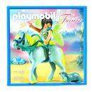 Playmobil-Fairies-Fada-com-Cavalo
