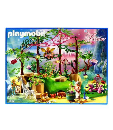 Playmobil-Fairies-Bosque-Magico-das-Fadas