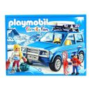 Playmobil-Family-Fun-Coche-con-Baca