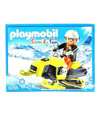 Playmobil-Family-Fun-Moto-de-Nieve