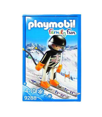Playmobil-Family-Fun-Esquiador-Profesional