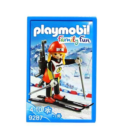 Playmobil-Family-Fun-Atleta-Femenina