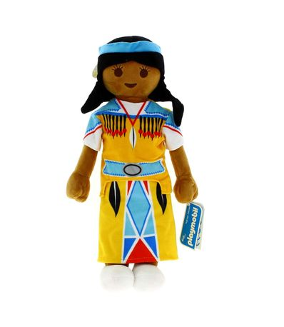 Playmobil-Plush-40-cm-Classic-India