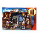 Playmobil-Knights-Cofre-Cavaleiros-Ferreiros