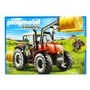 Playmobil-Country-Tractor