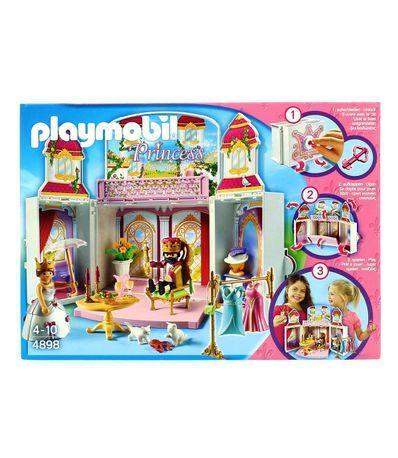 Playmobil-Princess-Cofre-Palacio-Real