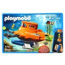 Playmobil-Sports---Action-Submarino-com-Motor