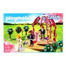 Playmobil-City-Life-Pabellon-Nupcial-con-Novios