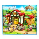Playmobil-Country-Granja-de-Caballos