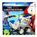 Playmobil-Cacafantasmas-Spengler-com-Carro