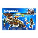 Playmobil-Super-4-Gene-y-Sykroniano-con-Nave