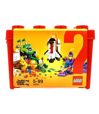 Lego-Classic-Mision-a-Marte