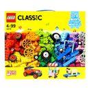Lego-Classic-Ladrillos-Sobre-Ruedas
