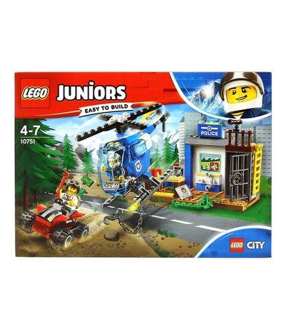 Lego-Junior-Persecucion-Policial-en-la-Montaña