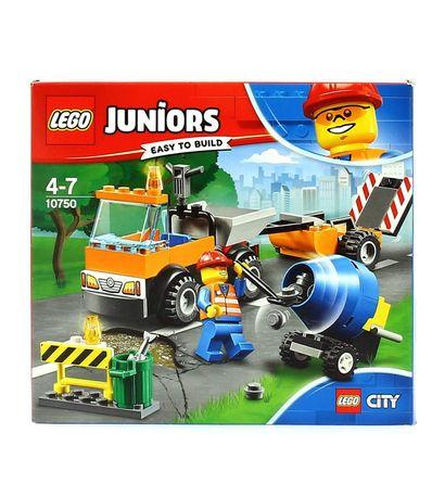 Lego-Juniors-obras-rodoviarias-Truck