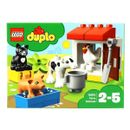 Lego-Duplo-Farm-Animals