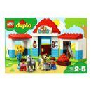 Lego-Duplo-estavel-de-poneis