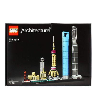 Lego-Architecture-Shangai