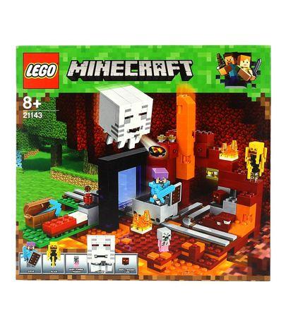 Lego-Minecraft-Portal-to-Hell
