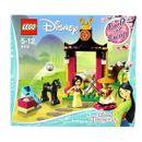 Lego-Disney-Mulan-Dia-de-Entrenamiento