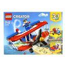 Lego-Creator-Audaz-Aviao-Acrobatico