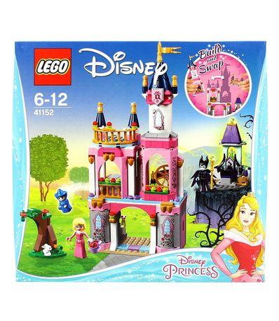 Lego-de-Disney-castelo-de-conto-da-Bela-Adormecida