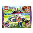 Lego-Friends-Vehiculo-de-Operaciones-de-Olivia