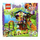 Lego-Friends-Casa-del-Arbol-de-Mia