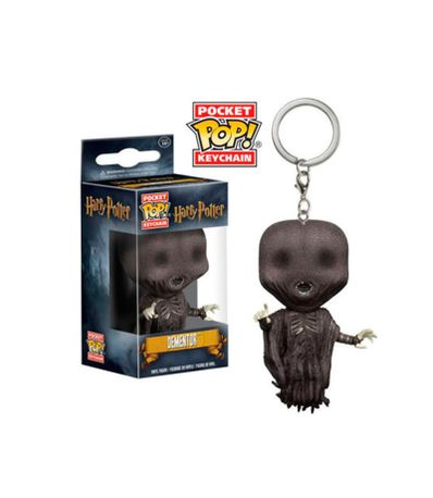 Porta-chaves-Funko-Pop-Dementor