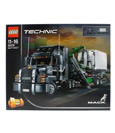 Lego-Technic-Mack-Anthem