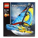 Competicao-Lego-Technic-Boat