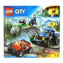 Lego-City-Caza-en-la-Carretera