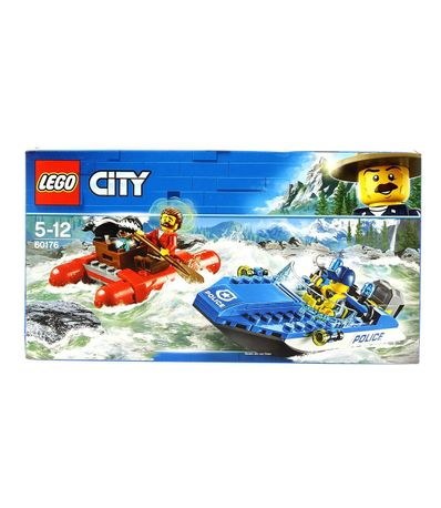 Lego-City-Huida-por-Aguas-Salvajes