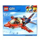 Exposicao-Lego-City-Jet