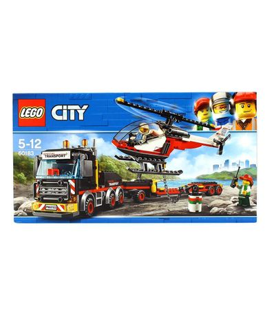 Lego-City-Camion-Mercancias-Pesadas