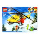 Lego-City-Helicoptero-Ambulancia