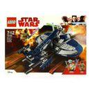 Lego-Star-Wars-Speeder-de-Combate-del-General-Grievous
