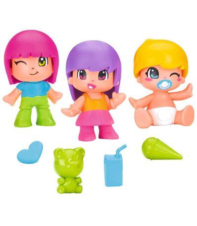 Pinypon-Niños-y-Bebes-con-Oso-de-Juguete