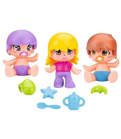 Pinypon-Niños-y-Bebes-con-Cuchara