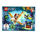Lego-Elves-Emily-Jones-e-a-Fuga-na-Aguia