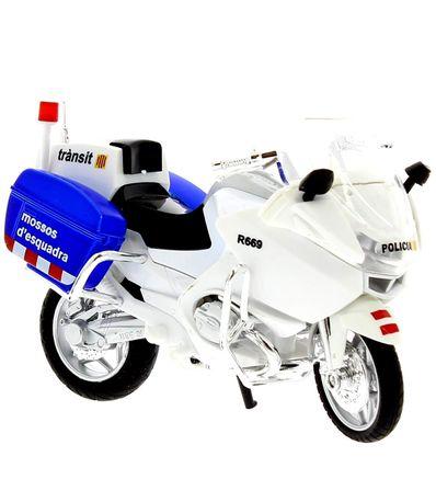 Moto-Mossos-d-Escuadra