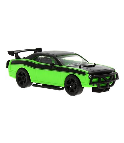 Fast---Furious-Kit-Vehiculo-2011-Dodge-Challenger-SRT8