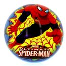 Spiderman-Ultimate-Pelota-Azul-de-15-cm
