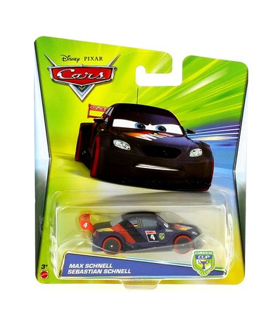 Cars-Copa-Carnival-Vehiculo-Max-Schnell