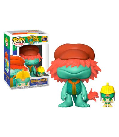 Figura-Funko-Pop-Bombo---Fraggel-Rock