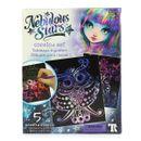 Desenhos-de-estrelas-nebulosas-para-arranhar-a-Nebulia