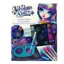 Nebulous-Stars-Spiro-Estrelas-Isadora