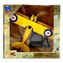 Spad-SVII-Bomber-Plane-com-Escala-Pedestal-1-48