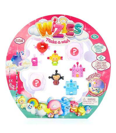 Wizies-Pack-8-Figuras-Surpresa-Serie-1